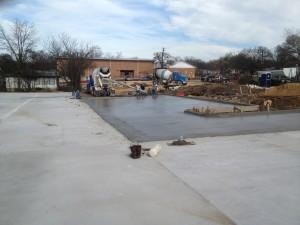 Asphalt Paving Services - Smith Excavation and Paving - Austin, TX